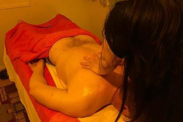 Deep tissue Chinese massage in Aldershot, Hampshire & Surrey.