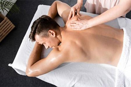 Specialist massage Aldershot